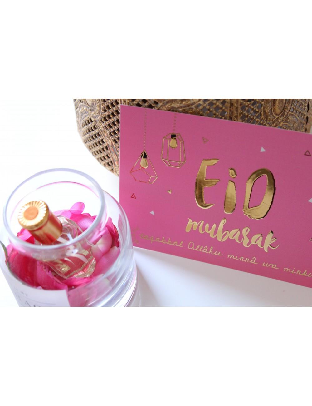 Carte à offrir pour l'Eid