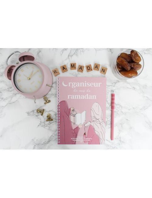 Organiseur du ramadan (nouvelle version)